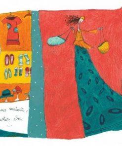 Carte Anne-Sophie Rutsaert - Mais surtout
