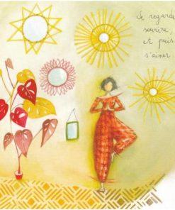 Carte Anne-Sophie Rutsaert -Se regarder