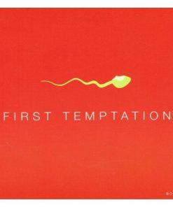 Carte Born 2B - First temptation - 13.5x14.5 cm