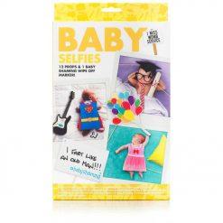 Ces Accessoires pour Photo Bébé en carton