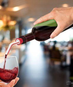 Pour déguster une bonne bouteille de vin