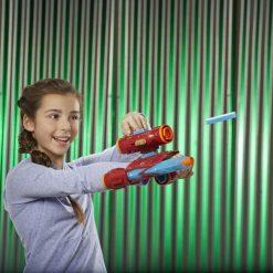Avengers Assembler Gear Iron Man Hasbro