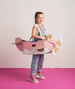 Offrez un cadeau qui permettra de s'envoler à vos enfants