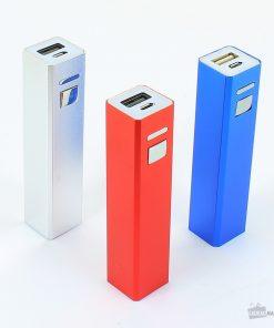 Une batterie compact et très pratique pour ne plus tomber en panne !