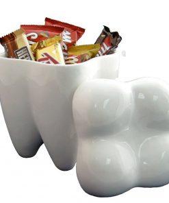 Un cadeau original pour un dentiste ou même un amateur de sucrerie