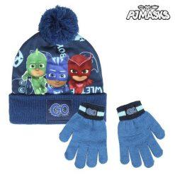 Bonnet et gants PJ Masks 79921 (2 pcs) Bleu