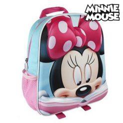 Cartable 3D Minnie Mouse 026
