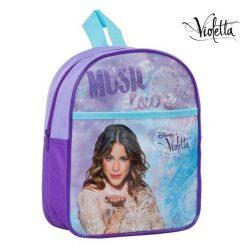 Cartable Violetta 76050 Violet