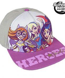 Casquette enfant DC Super Hero Girls 977 (55 cm)