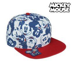 Casquette enfant Mickey Mouse 0791 Gris (56 cm)