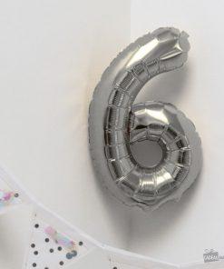 Décorez votre salle de fête avec un ou des ballons gonflables ! 1 ballon