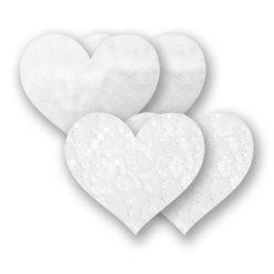 Cœur comme une mariée vierge Bristols 6 NS0H04B