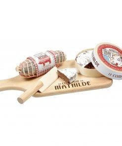 Les amateurs de chocolat et de spécialités françaises seront mis d'accord avec ces trompes l'oeil originaux !