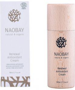 Crème hydratante antioxydante Classic Naobay (50 ml)