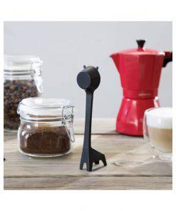 Préparez votre café avec styleDécorez votre cuisine1 dose par tasse