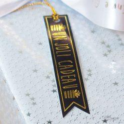 6 étiquettes chic et sobresPersonnalisez vos cadeauxMessages originaux et drôles
