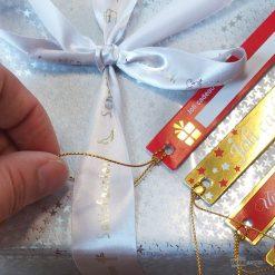 6 étiquettes coloréesPersonnalisez vos cadeauxMessages originaux