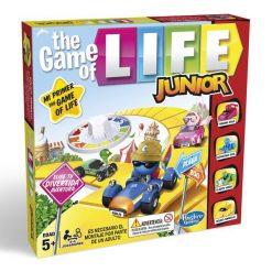 Game Of Life Junior Hasbro