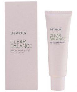 Gel nettoyant purifiant Clear Balance Skeyndor (50 ml)
