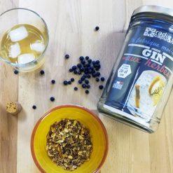 Fabriquez votre gin fait maison pour le plus grand bonheur de vos papilles ! Savourez une boisson que vous aurez fait avec des épices biologiques. Suivez  attentivement la recette du chef Sébastien Romé !