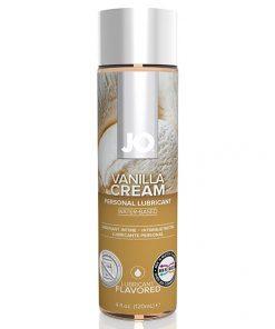 H2O Lubrifiant Vanille 120 ml System Jo SJ40384