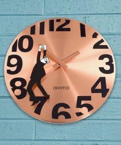 Qui mieux que la ville du Big Ben pour vous indiquer l'heure ?