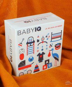 Un jeu pour les futurs parents400 questions-réponses autour des bébés2 joueurs ou plusA partir de 16 ans
