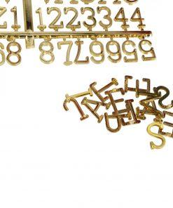 188 lettres et symboles pour personnalisez votre letter board
