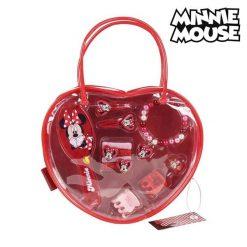 Kit de Coiffeur pour Enfant Minnie Mouse 75391 (10 pcs)