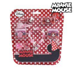Kit de Coiffeur pour Enfant Minnie Mouse 75421 (14 pcs)