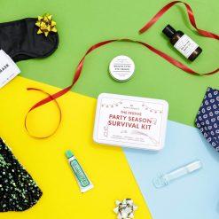 Rechargez vos batterie et évacuez le stress grâce à ce kit.