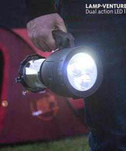 Lanterne/Lampe Torche Lamp Venture