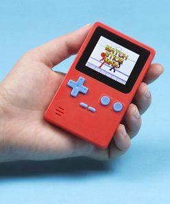 150 jeux dans une seule mini consoleJeux retros dont tout le monde sera jalouxEmportez-la partout ! Piles non fournies