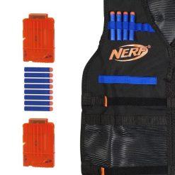 Nerf Elite Gilet Tactique Hasbro