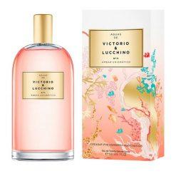 Parfum Femme Aguas Nº 11 Victorio & Lucchino EDT (150 ml)