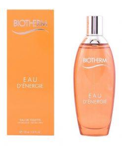 Parfum Femme Eau D'énergie Biotherm EDT (100 ml)