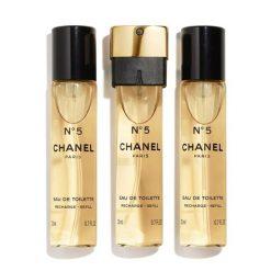 Parfum Femme Nº 5 Recharges Chanel EDT