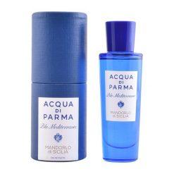 Parfum Unisexe Blu Mediterraneo Mandorlo Di Sicilia Acqua Di Parma EDT (30 ml)