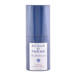 Parfum Unisexe Blu Mediterraneo Mirto Di Panarea Acqua Di Parma EDT (30 ml)