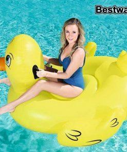 Personnage pour piscine gonflable Bestway 41106 (186 x 27 cm) Jaune