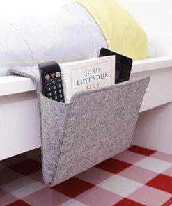 Rangez vos accessoiresS'adapte aussi aux canapésGagnez de la place