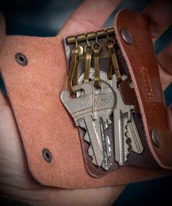 Un accessoire tendance pour ranger vos clés
