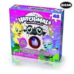 Puzzle Enfant Hatchimals Bizak 61928470 (48 pcs)