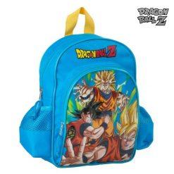 Sac à dos enfant Dragon Ball Z 87193 Bleu