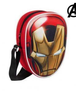 Sac bandoulière The Avengers 5422