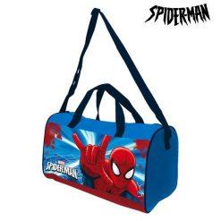 Sac de sport et voyage Spiderman 31636 Bleu