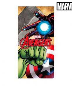 Serviette de plage The Avengers 6443