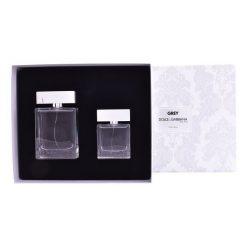 Set de Parfum Homme The One Grey Dolce & Gabbana (2 pcs)