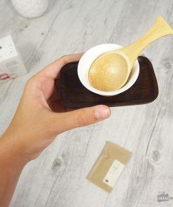 Elaborez votre boisson chaude grâce à ce set à thé.