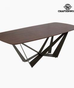Table de Salle à Manger Dm (200 x 100 x 76 cm) by Craftenwood